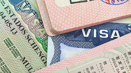 International Background Check and Screening Services