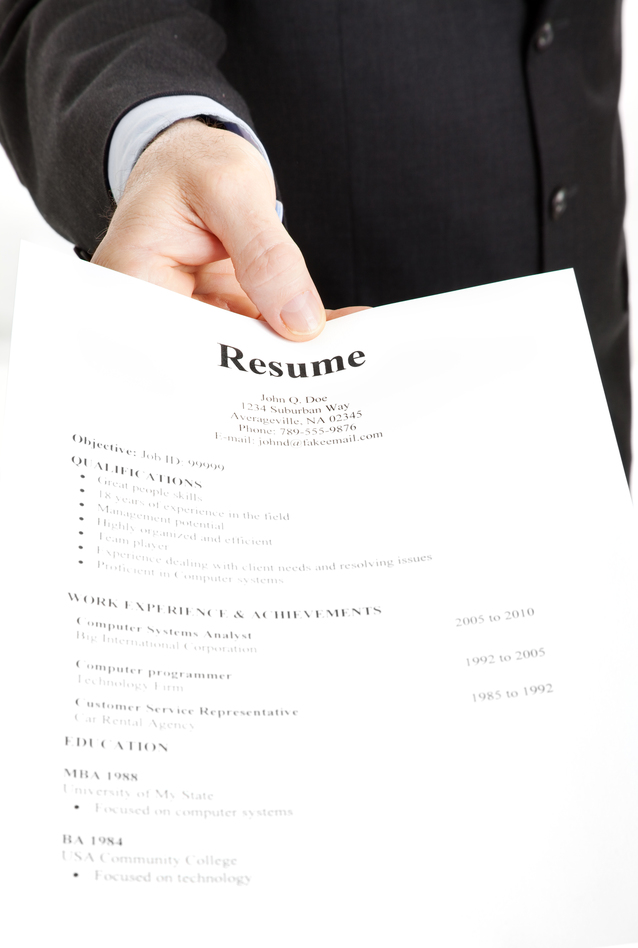 Employment background check companies offer a comprehensive screening solution to help you with hiring.