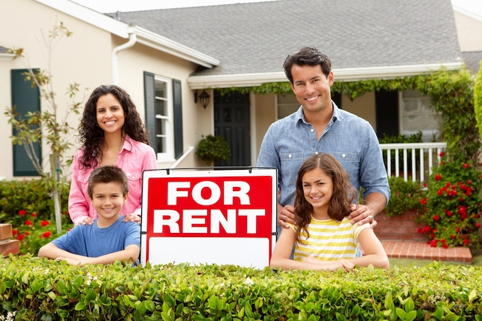 Discover how to profile and find the ideal tenant, and do comprehensive tenant checks before you make a decision.