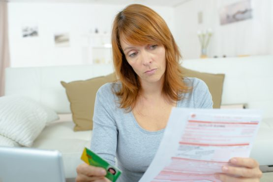 Get a criminal background check on your tenants.